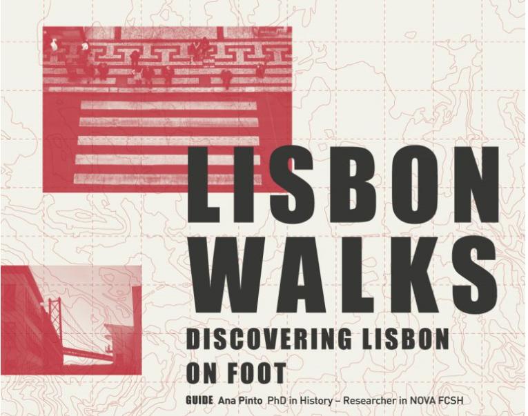 Passeio | Lisbon Walks
