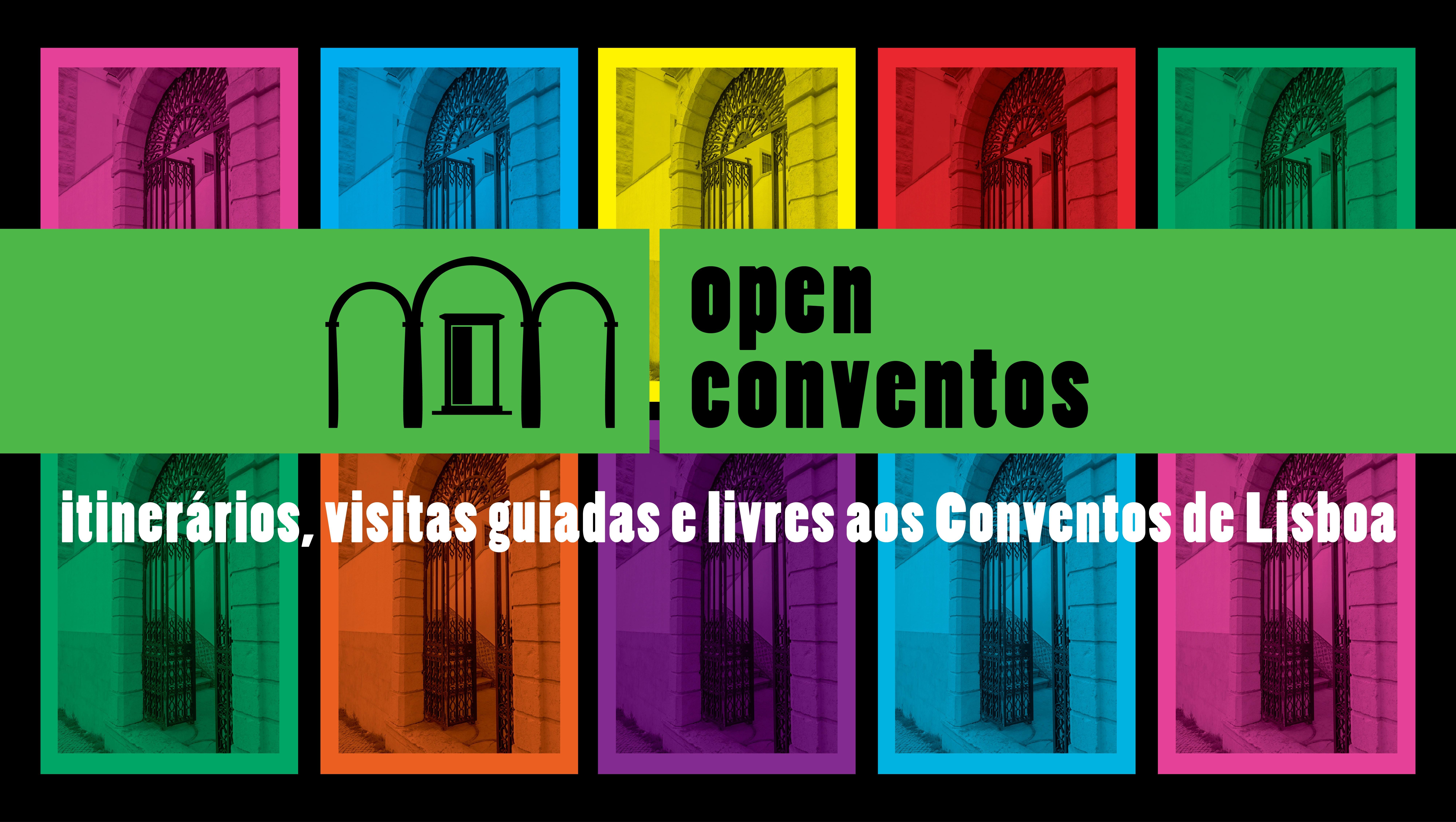 Visitas | Open Conventos Lx
