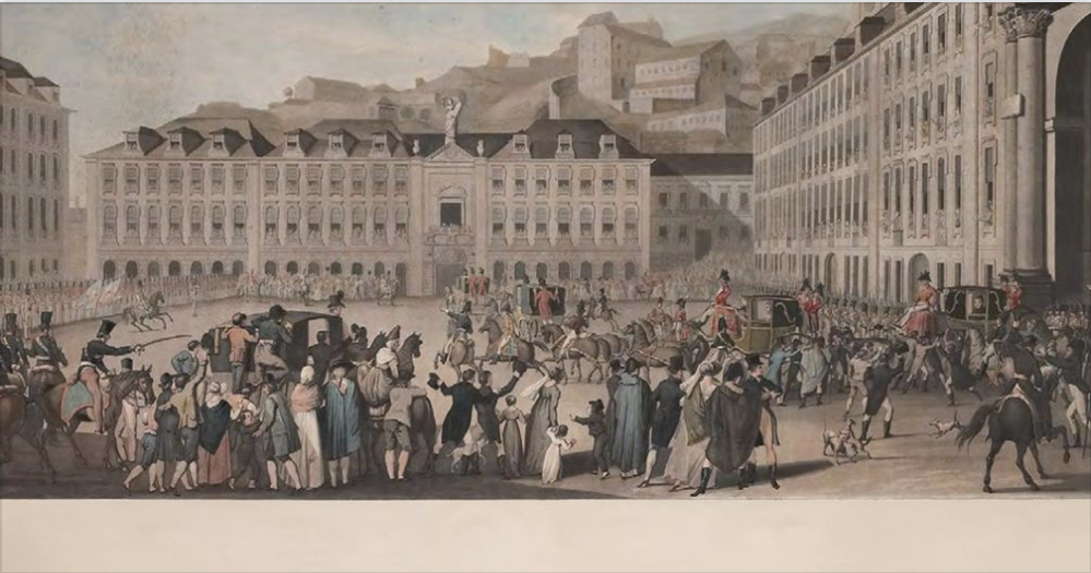 Ciclo | Os 200 anos da Lisboa Liberal